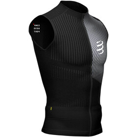 Compressport Trail Postural Tank Top Men black